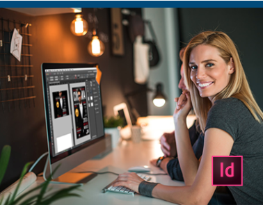 Adobe InDesign Course: Online Short Course – Damelin Certificate