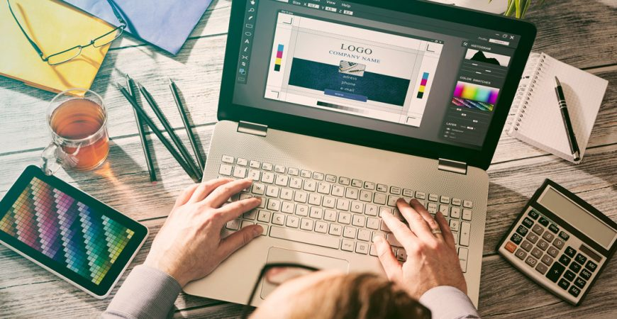 Principles of Graphic Design Course: Online Short Course – Damelin Certificate