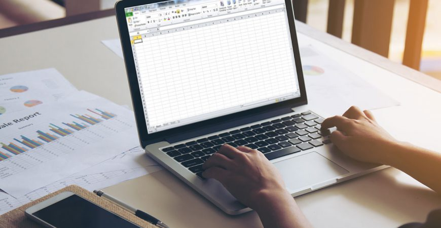 Beginner Microsoft Excel Course: Online Short Course – Damelin Certificate