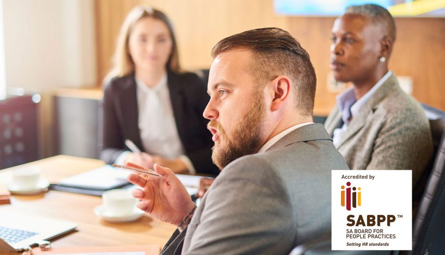 Labour Law: Online Short Course – Damelin Certificate SABPP CPD Certified