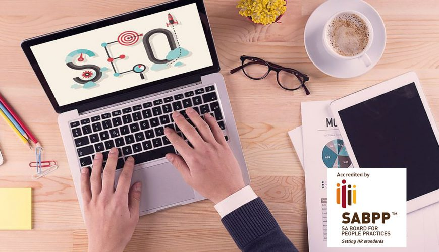 Search Engine Optimisation: Online Short Course – Damelin Certificate SABPP CPD Certified