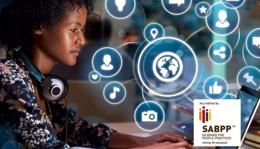 Managing Social Media Risks: Online Short Course – Damelin Certificate; SABPP CPD Certified