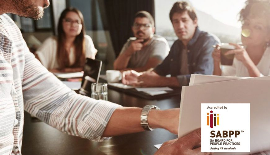 Strategic Management: Online Short Course – Damelin Certificate SABPP CPD Certified